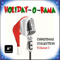 Holiday-O-Rama, Vol. 1 (Christmas Collection) by A2