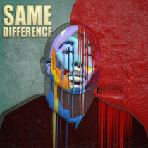 Same Difference by Big Nick