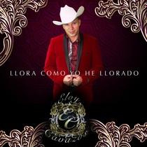 Llora Como Yo He Llorado by Eloy Cavazos