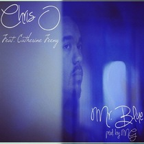 Mr. Blue (feat. Catherine Feeny) by Chris O