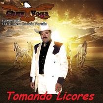 Tomando Licores by Chuy Vega