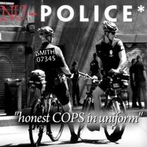 Nu Police Honest Cops In Uniform by Blue Collar Burdens