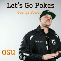 Let's Go Pokes by B-Les