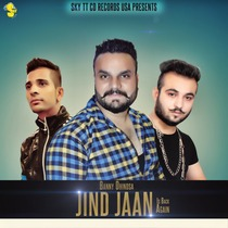 Jind Jaan Is Back Again by Banny Dhindsa