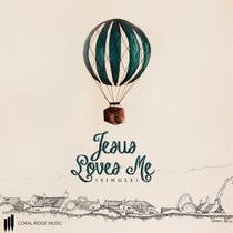 Jesus Loves Me (feat. Aya Lannon) by Zac Hicks & Coral Ridge Worship