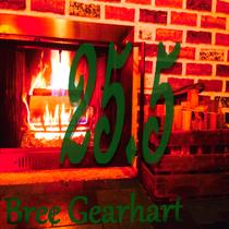 25.5 by Bree Gearhart