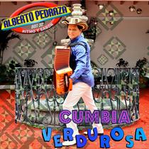 La Cumbia Verdurosa by Alberto Pedraza
