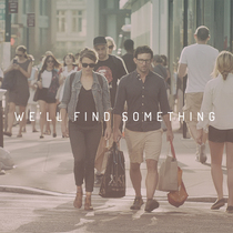 We'll Find Something (Original Motion Picture Score) by Casey Gooden