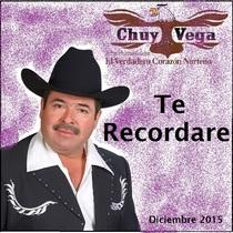 Te Recordare by Chuy Vega
