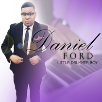 Little Drummer Boy by Daniel Ford