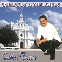 Tributo a Metapan by Carlos Torres