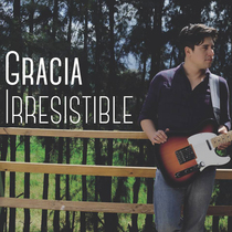 Gracia Irresistible by Aaron Castro