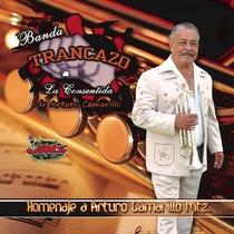 Homenaje a Arturo Camarillo Mtz. by Banda Trancazo