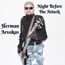 Night Before the Attack by Herman Arvokas