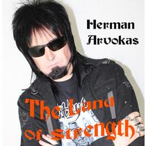 The Land of Strength by Herman Arvokas