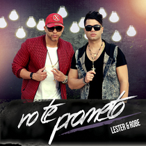 No Te Prometo by Lester & Robe