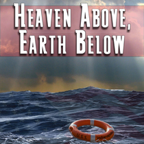 Heaven Above, Earth Below (feat. Steve Dallas) by Angela Perretta