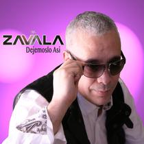 Dejemoslo Asi by El Zavala