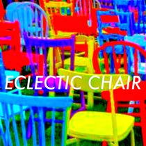 Eclectic Chair by Brent Heintz