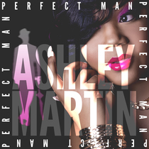 Perfect Man by Ashley Martin