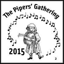 Pipers' Gathering 2015 Concert Series, Vol. 2 by Various Artists