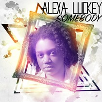 Somebody by Alexa Luckey