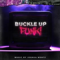 Buckle Up Punk by Joshua Wentz
