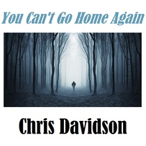 You Can't Go Home Again by Chris Davidson