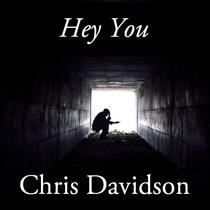 Hey You by Chris Davidson