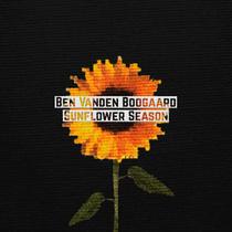 Sunflower Season by Ben Vanden Boogaard