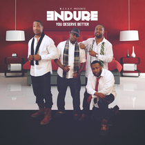 You Deserve Better by Endure