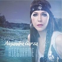 """Asegúrame by Alejandra Garza """"La Voz Regia"""""""