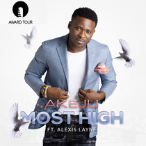 Most High (feat. Alexis Layne) by Akeju