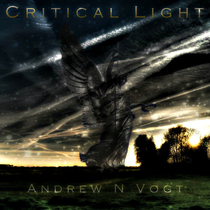 Critical Light by Andrew N Vogt