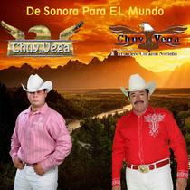 De Sonora para el Mundo by Chuy Vega & Chuy Vega Jr.
