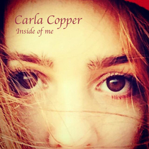 Inside of Me by Carla Copper