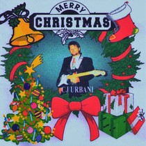 Merry Christmas by CJ Urbani