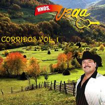 Puros Corridos, vol. 1 by Hnos. Vega