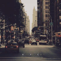 NYC by Alexandr Fullin