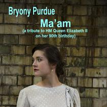 Ma'am by Bryony Purdue
