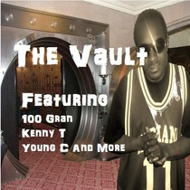 The Vault by Various Artists