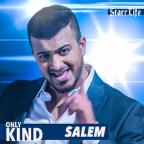 Only Kind by Salem