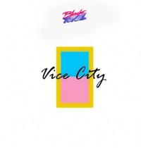 Vice City by Black Jogerz