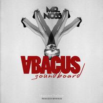 Abacus Soundboard by Bryan Noss