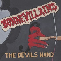 The Devil's Hands by Bonnevillains