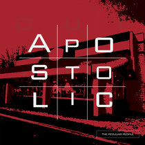 Apostolic: The Remixes by The Peculiar People