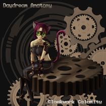 Clockwork Calamity by Daydream Anatomy
