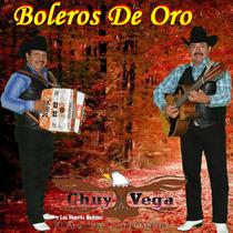 Boleros de Oro by Chuy Vega