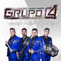 Inexplicable by Grupo C4