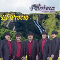 El Precio by Grupo Pantera De Yecora Sonora
